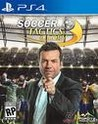 Soccer: Tactics & Glory Image