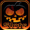 Aaaah! Awesome Dark Pumpkins Slots 777 Vegas Image