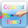 Coloring Board, coloring for kids Image
