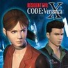 Resident Evil Code: Veronica X HD Image