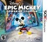 Disney Epic Mickey: The Power of Illusion