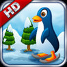 Penguin Journey-HD Image