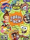 Nicktoons Splat Pack Image