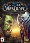 World of Warcraft: Battle for Azeroth Image
