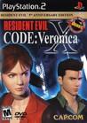Resident Evil Code: Veronica X Image