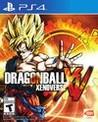 Dragon Ball: Xenoverse Image