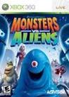 Monsters vs. Aliens Image