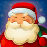 Santa Christmas Gift Slots Party - with Snowman Angel & Reindeer Holiday Theme Slot Machine Game Image