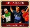 ACA NeoGeo: Top Player's Golf Image