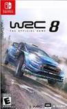 WRC 8 FIA World Rally Championship Image