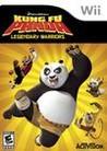 DreamWorks Kung Fu Panda: Legendary Warriors Image