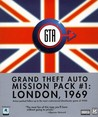 Grand Theft Auto Mission Pack #1: London, 1969 Image