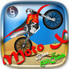 Moto X Bikes Hill Climb Image