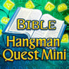 Bible Hangman Quest - Mini Edition Image