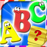 ABC Cards - Alphabet , Shapes & Numbers Memory Match Card Game Image