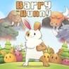 Barry the Bunny