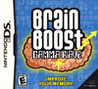 Brain Boost: Gamma Wave Image