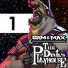Sam & Max: The Devil's Playhouse - Episode 1: The Penal Zone Image