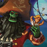 Monkey Island 2 Special Edition: LeChuck's Revenge for iPad Image