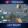 ACA NeoGeo: Last Resort Image