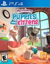 My Universe: Puppies and Kittens