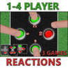 4 Player Reaction X Image