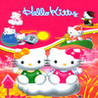 Hello Kitty Dress Up Game Image