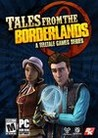 Tales from the Borderlands: A Telltale Game Series Image