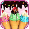 Ice Cream Wonderland - Ice Cream Maker Game Image