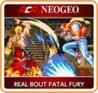 ACA NeoGeo: Real Bout Fatal Fury Image