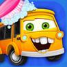 Car Salon - Kids Games Image