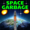 Space Garbage : A Galaxy Cleanup Operation! Image