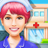 Nurse Dress Up - Girls Games! Image