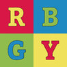 RBGY: Tap Color - Freaking Color Puzzle Image