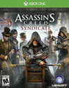 Assassin's Creed Syndicate Image