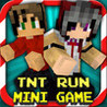 TNT Run Games : Mini Game With Worldwide Multiplayer Image