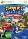 Sonic & Sega All-Stars Racing with Banjo-Kazooie Image