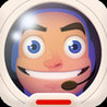 Space Star - Puzzles and Colors Games for Kids Image
