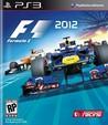 F1 2012 Image