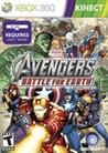 Marvel Avengers: Battle for Earth Image