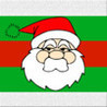 Santa Flow - Ultimate Color Flow Puzzle Image