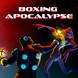 Boxing Apocalypse Product Image