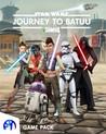 The Sims 4: Star Wars - Journey to Batuu
