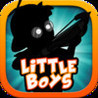 Little Boys : A scary night time base defense game Image