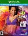 Zumba Fitness World Party Image