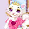 Sweet Cat Princess Image