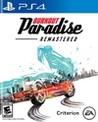 Burnout Paradise Remastered Image