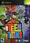 Teen Titans Image