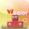 red vs color Image