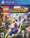 LEGO Marvel Super Heroes 2 Image